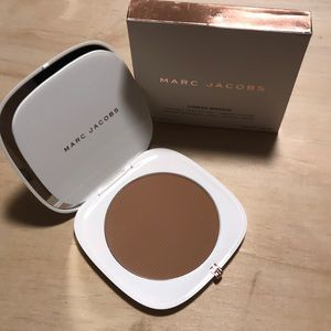 Marc Jacobs*limited edition*O!mega Bronze Coconut